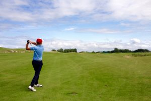Golf Courses in Marbella